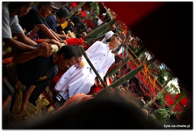 Tau Tau, podobizna zmarłego, Tana Toraja