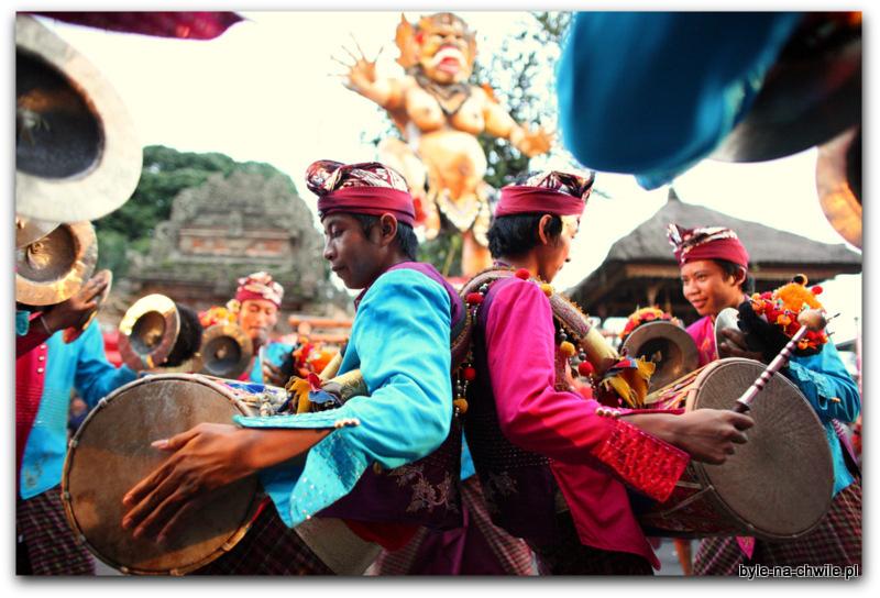 Bali co warto zobaczyć