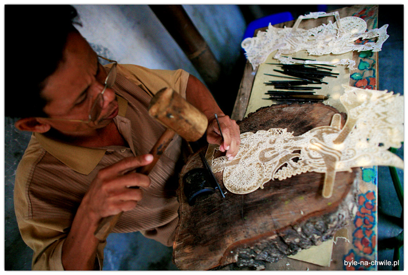 Kulturalna stolica Jawy Yogyakarta