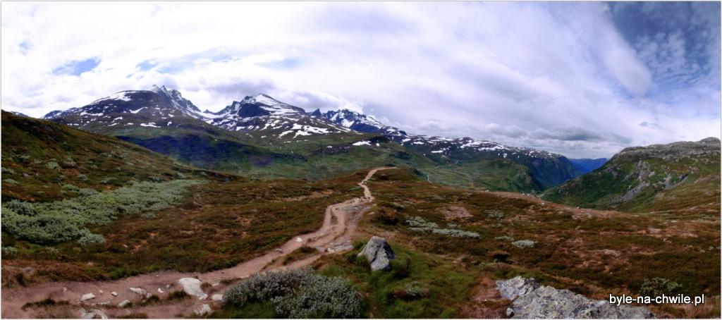 Jotunheimen Oskarshaug Norwegia Norway