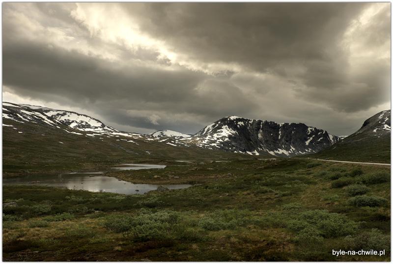 Sognefjellet Norway Norwegia