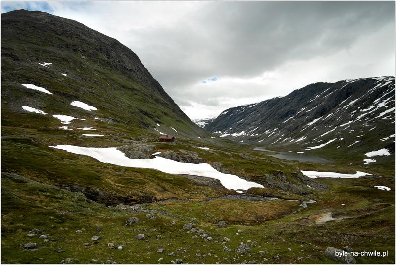 Jotunheimen Sognefjellet Norwegia Norway
