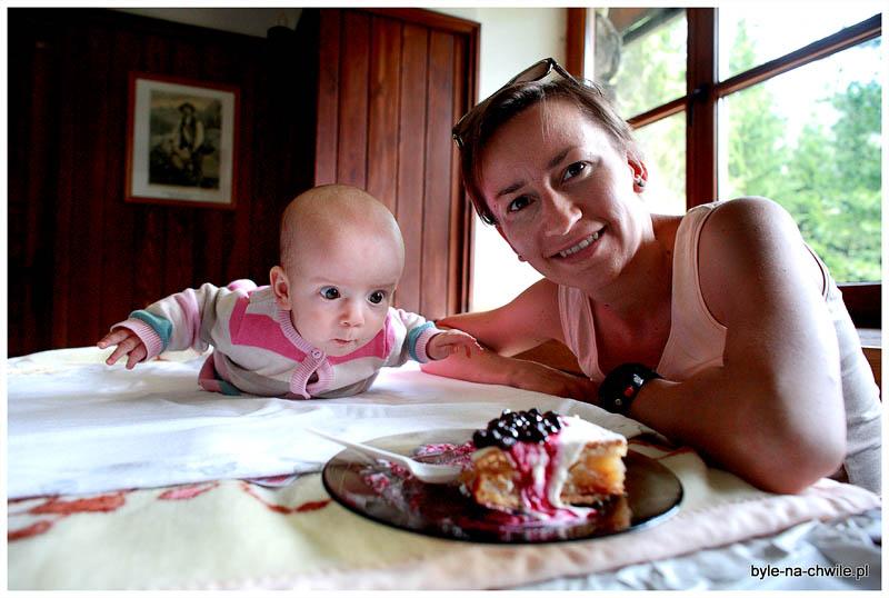 Dieta dziecka wpodróży
