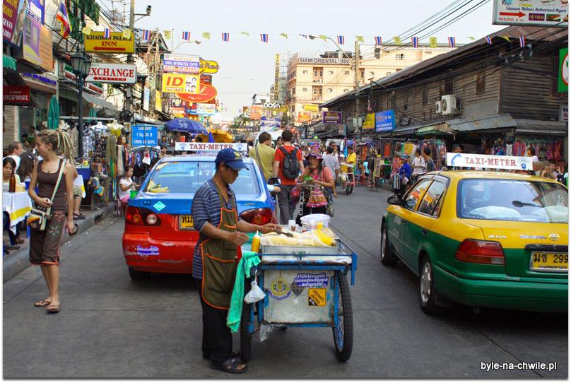 Tajlandia dlaczego warto pojechac