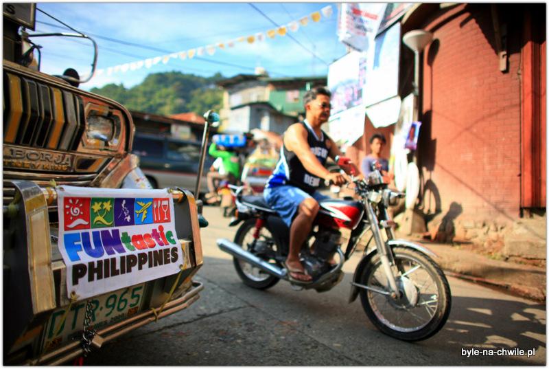 Banaue Filipiny