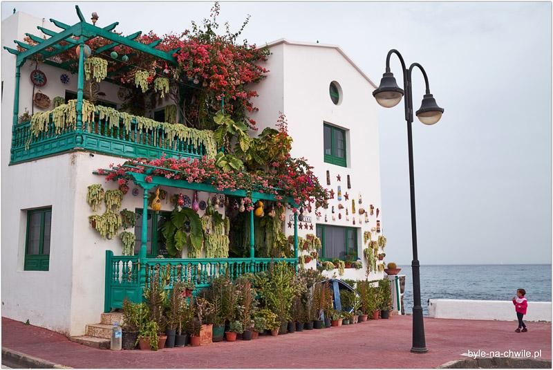 Atrakcje Lanzarote