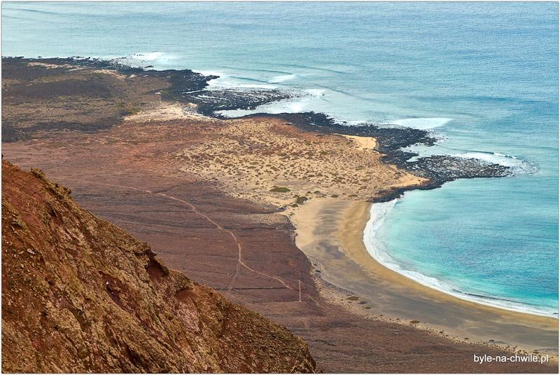 Lanzarote - co warto zobaczyć