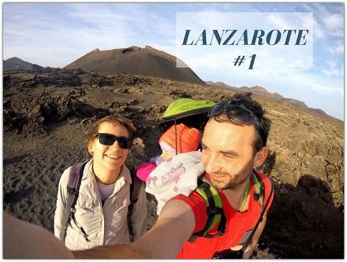 Lanzarote park timanfaya