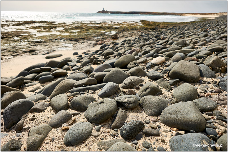 plaże Fuertaventury