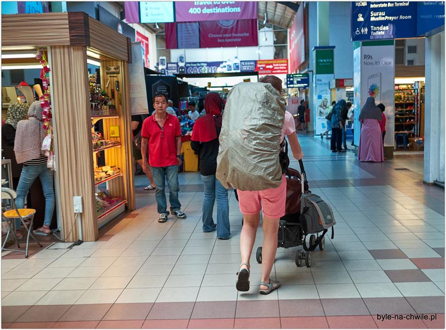 Malezja Zdzieckiem blog podróżniczy