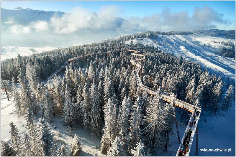 Tatry Bielskie bachledowa dolina
