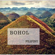 WYSPA BOHOL FILIPINY