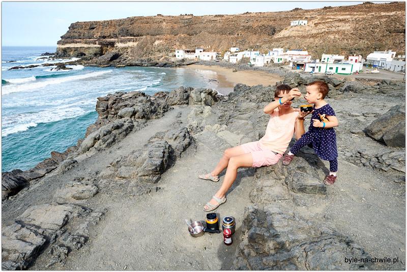 Fuerteventura samochodem