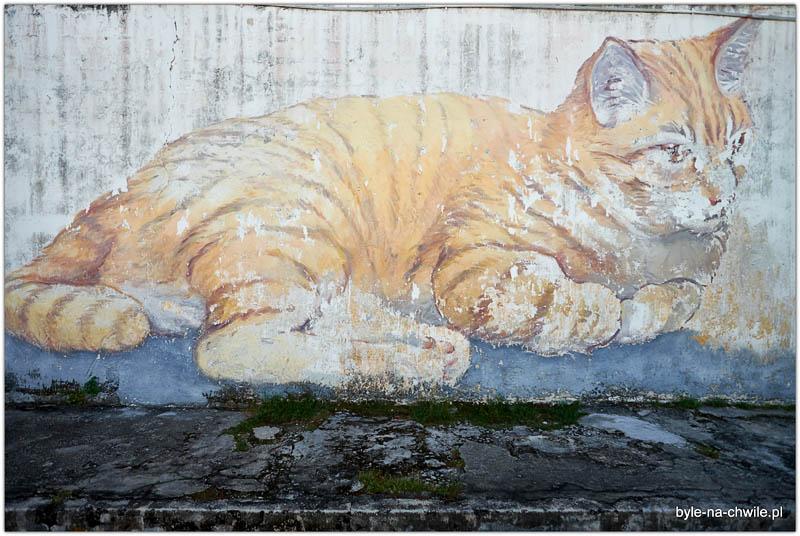 murale wGeorgetown