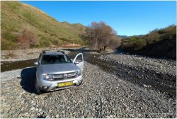 kazachstan wynajem samochodu