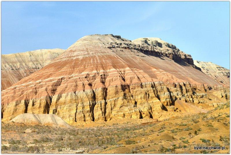 góry Aktau