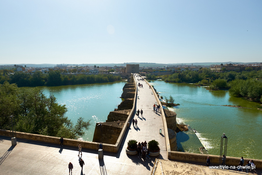 Puente Romano Kordoba