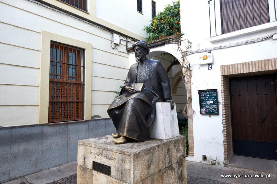 Juderia Kordoba