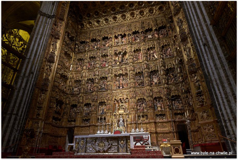 Katedra Sewilska
