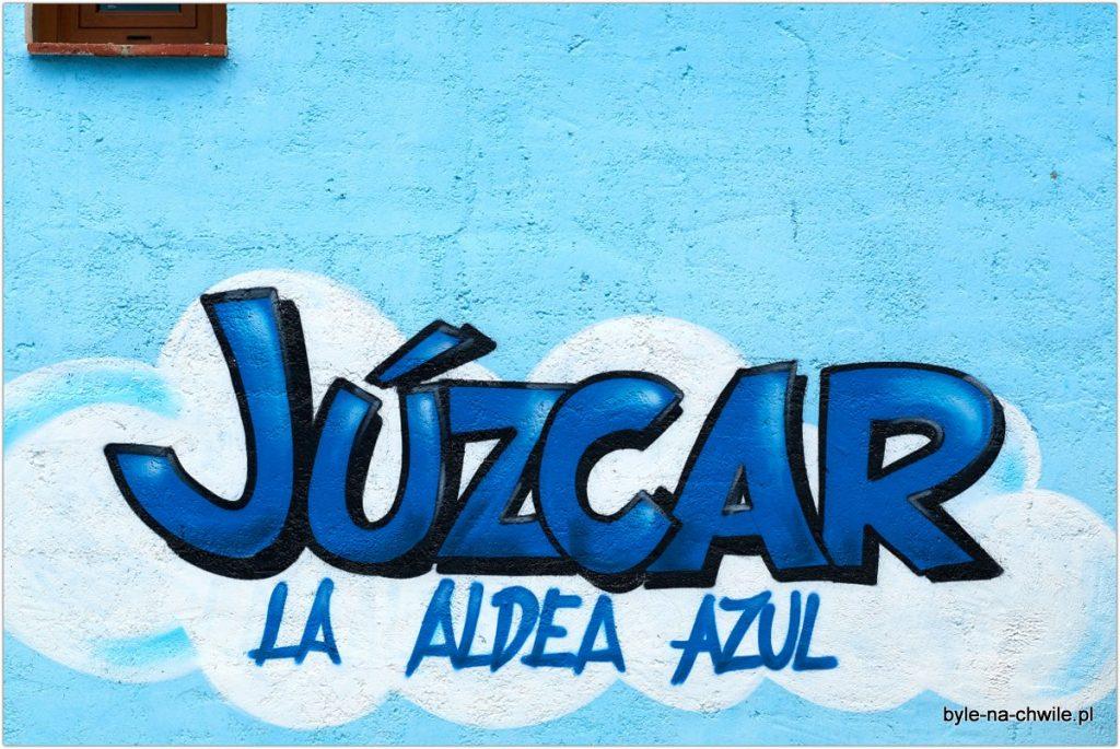 Juzcar