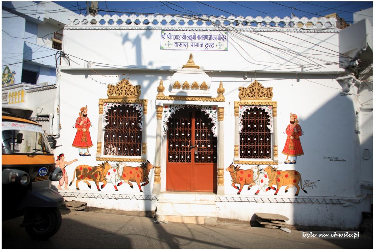 Udajpur street art