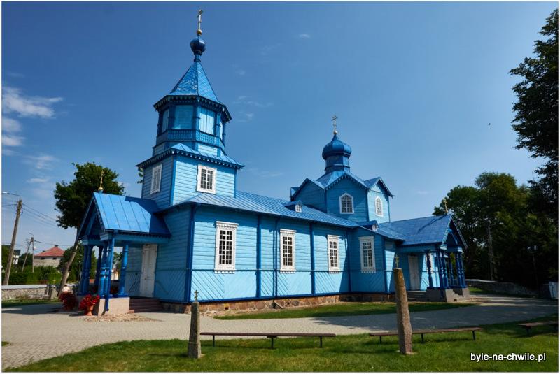 cerkwia wNarwi