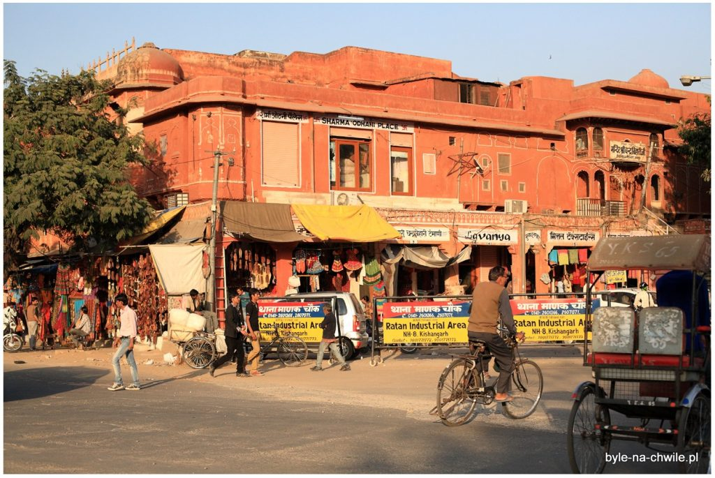 Dżajpur co warto zobaczyć