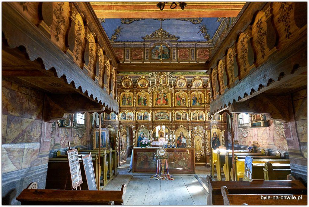 cerkiew św.Parskewy wKwiatoniu