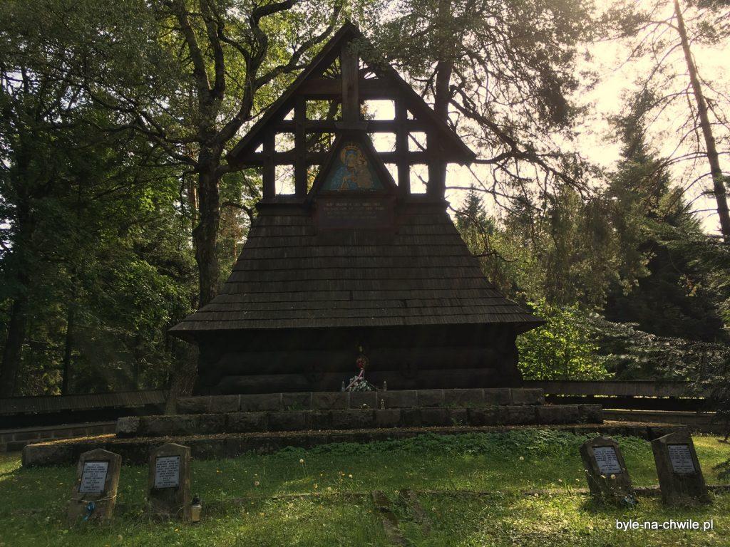 cmentarze zIwojny światowej
