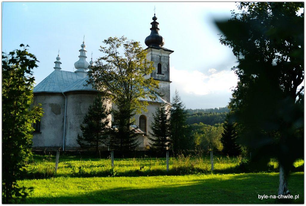 cerkiew wIzbach