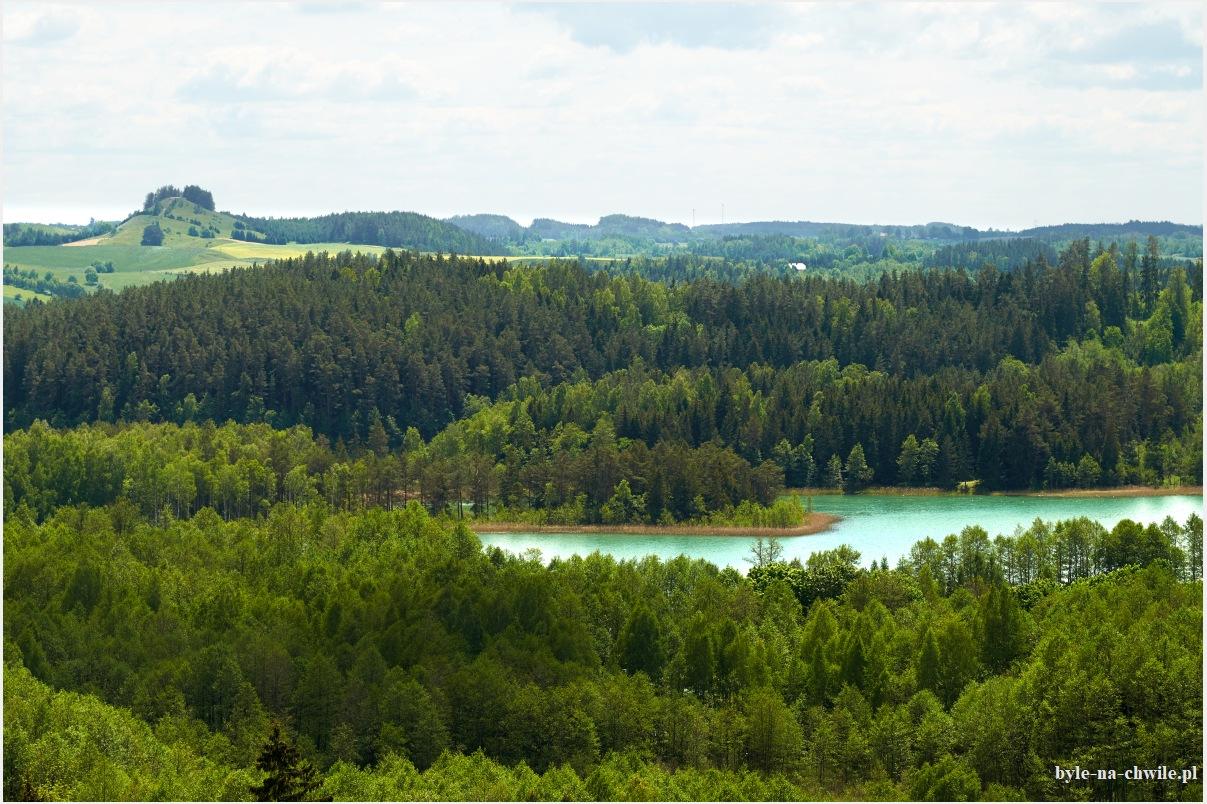 Pana Tadeusz Suwalski Park Krajobrazowy