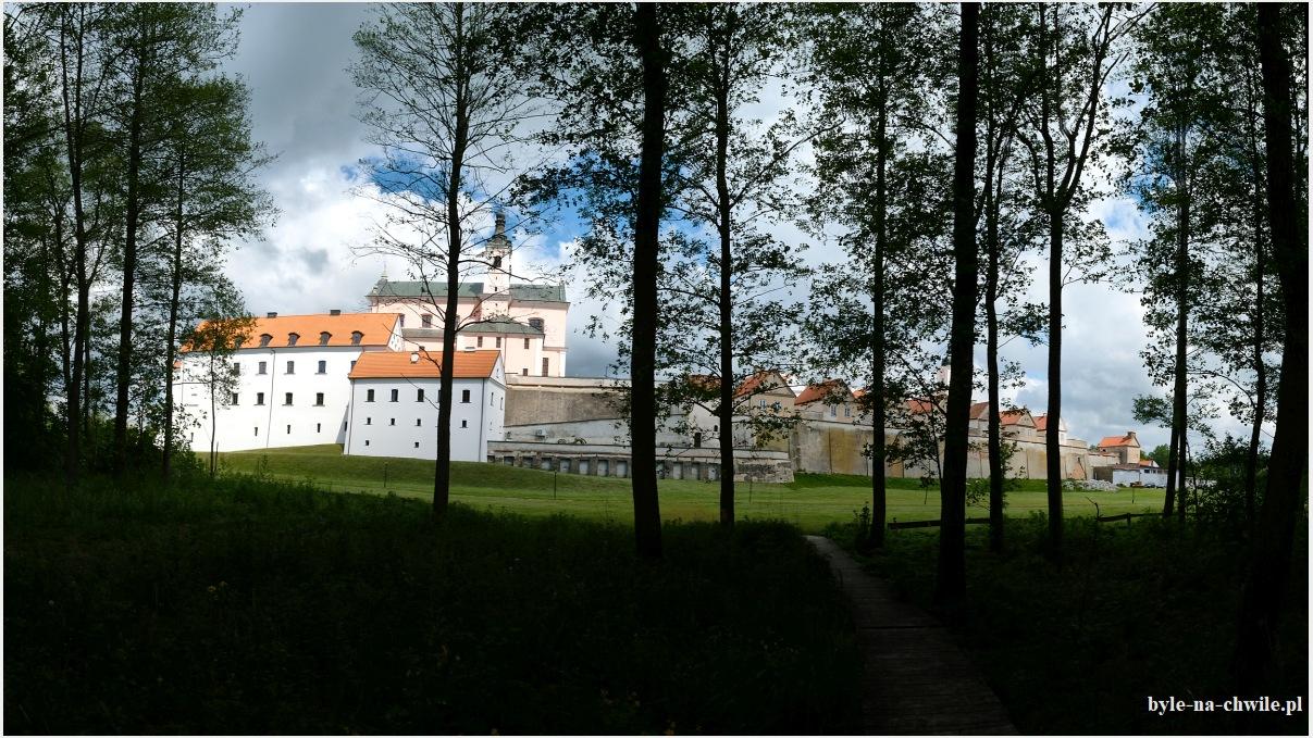 Pokamedulski Klasztor wWigrach