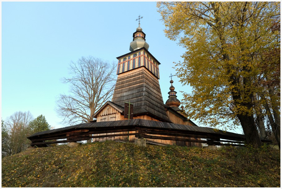 cerkiew wŚwiątkowej Małej