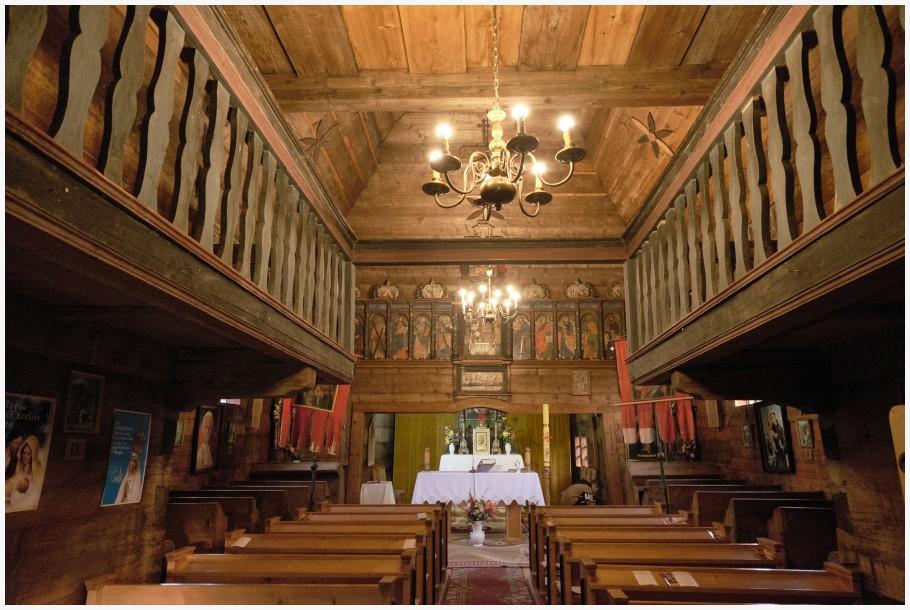 cerkiew wKotaniu