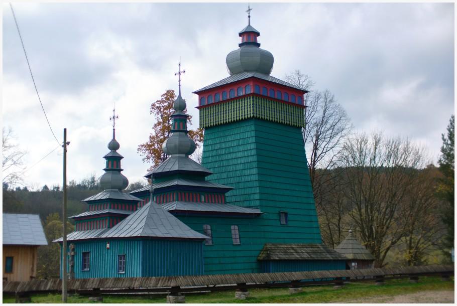 cerkiew wŚwiątkowej Wielkiej